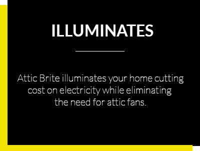 Attic Bright - Illuminates